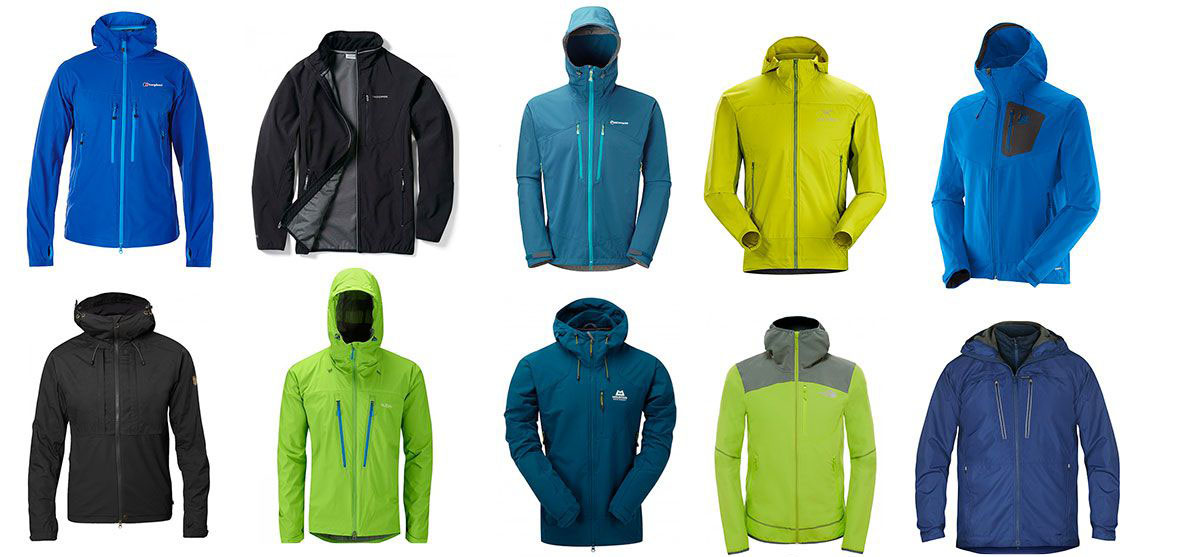 Welke outdoorjas heb ik nodig?