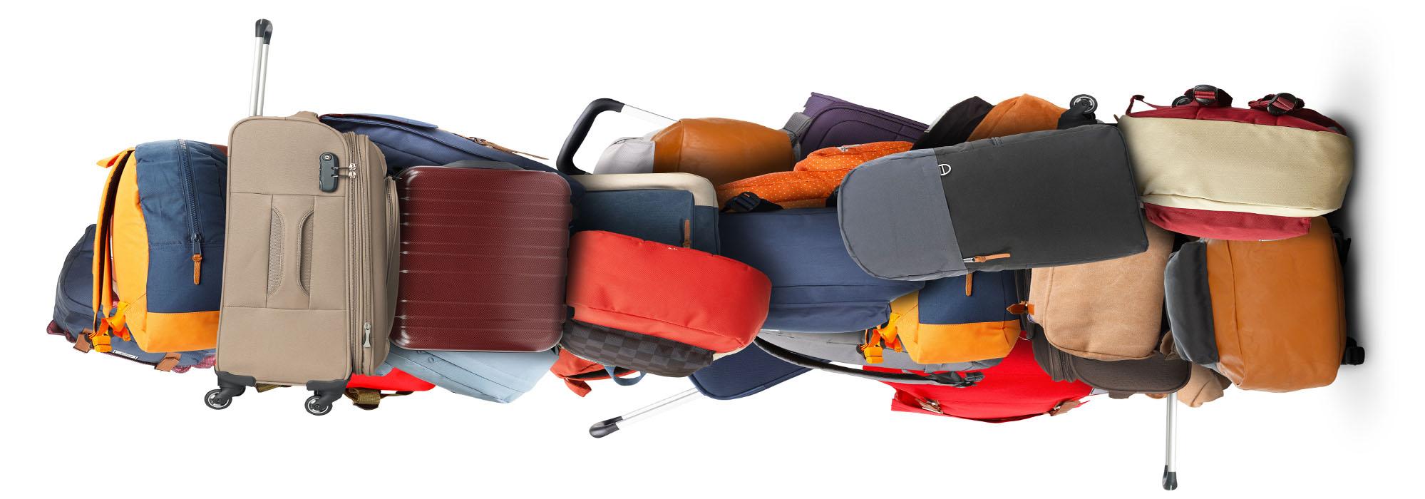Welke tas heb ik nodig?