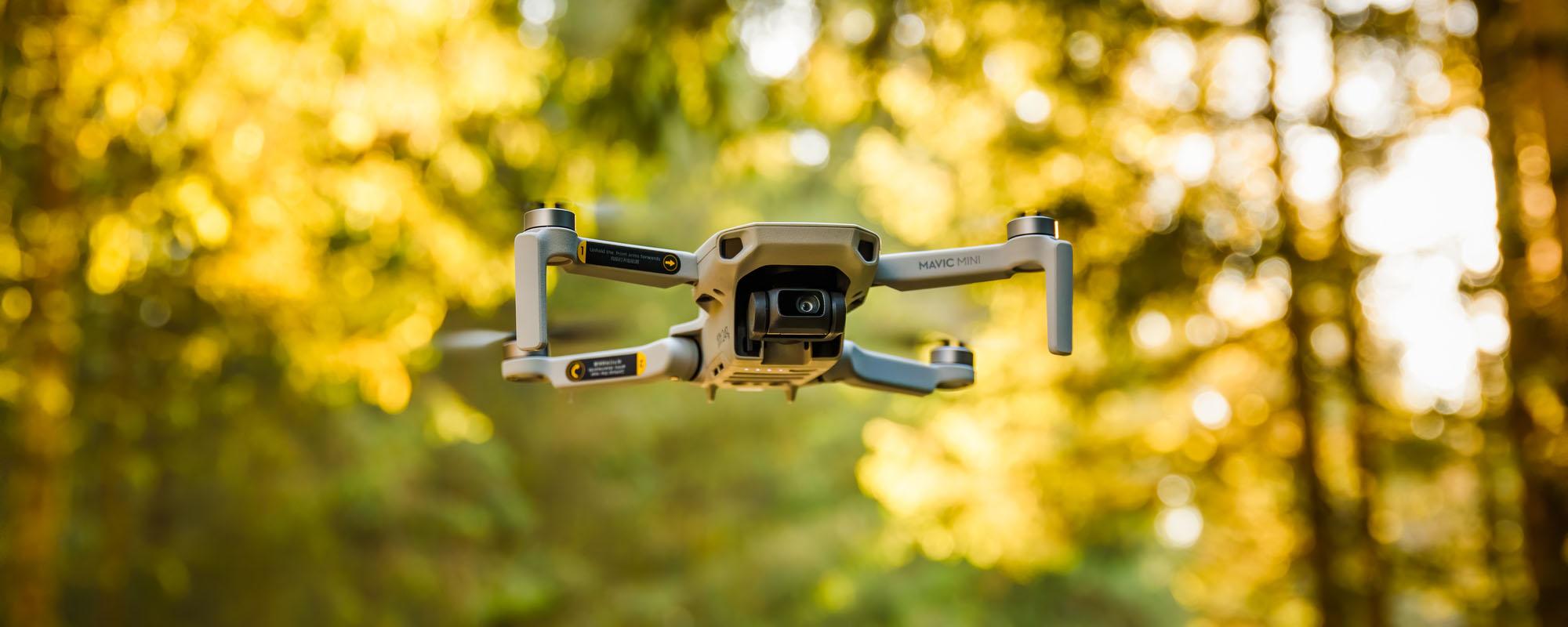 Beste mini drone met camera: Mijn persoonlijke top 2 van 2020